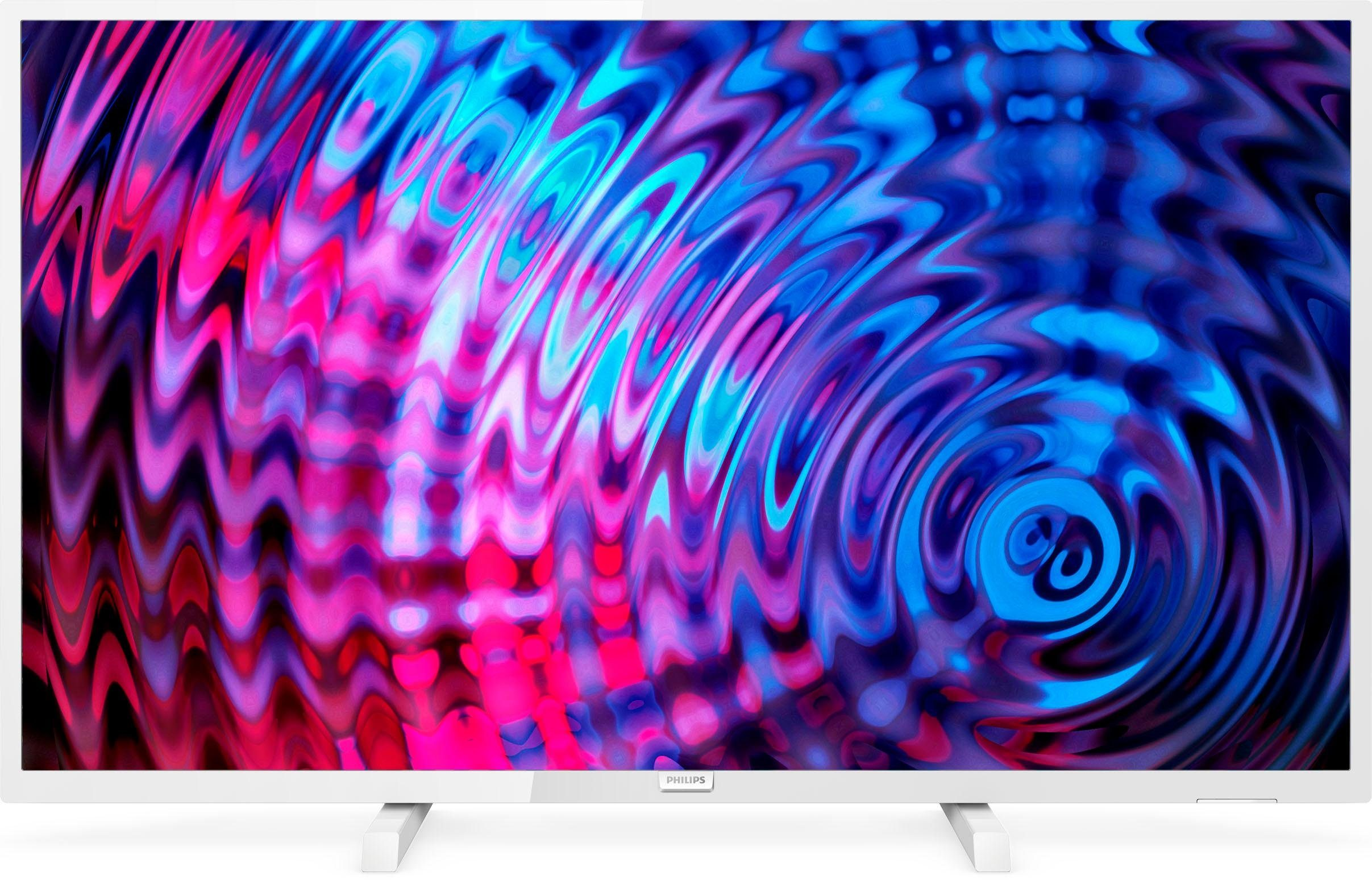 Philips 32PFS5603/12 LED-Fernseher (80 cm/32 Zoll, Full HD, USB-Recording)