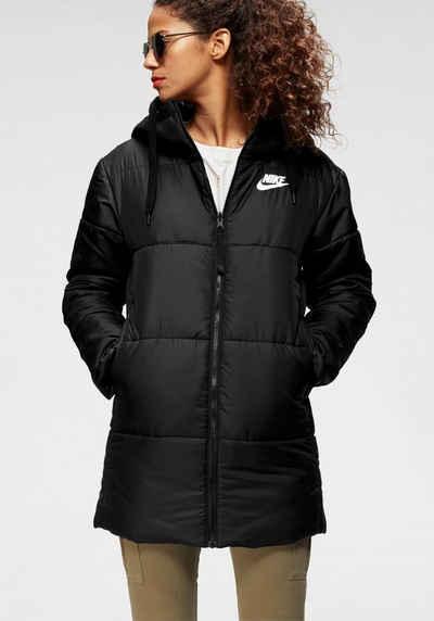 Nike Sportswear Steppjacke wendbar fc8ef937b7