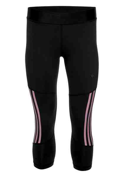 adidas Lauftights »DESIGNED TO MOVE HIGH RISE 34 COTTON«
