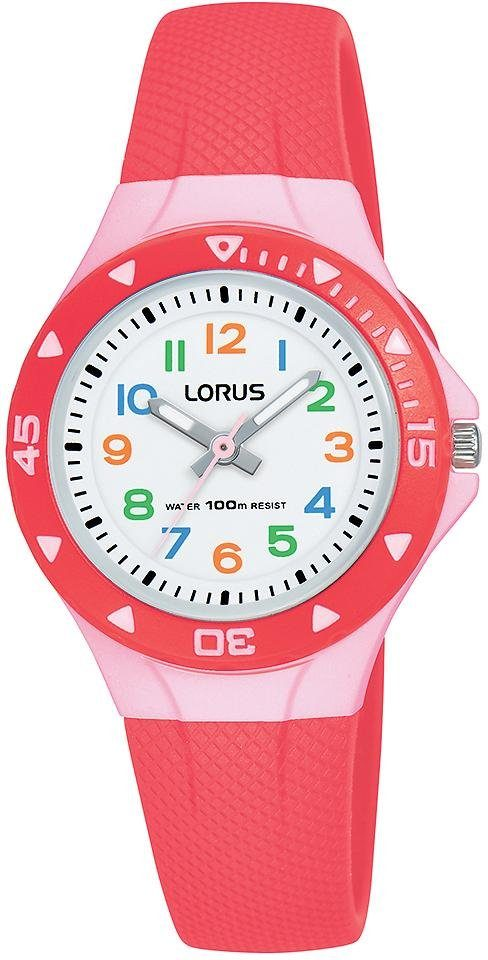 LORUS Quarzuhr »R2355MX9«