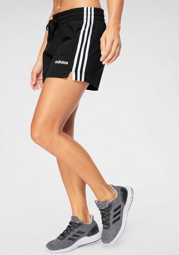 adidas Performance Shorts »ESSENTIALS 3-STREIFEN«