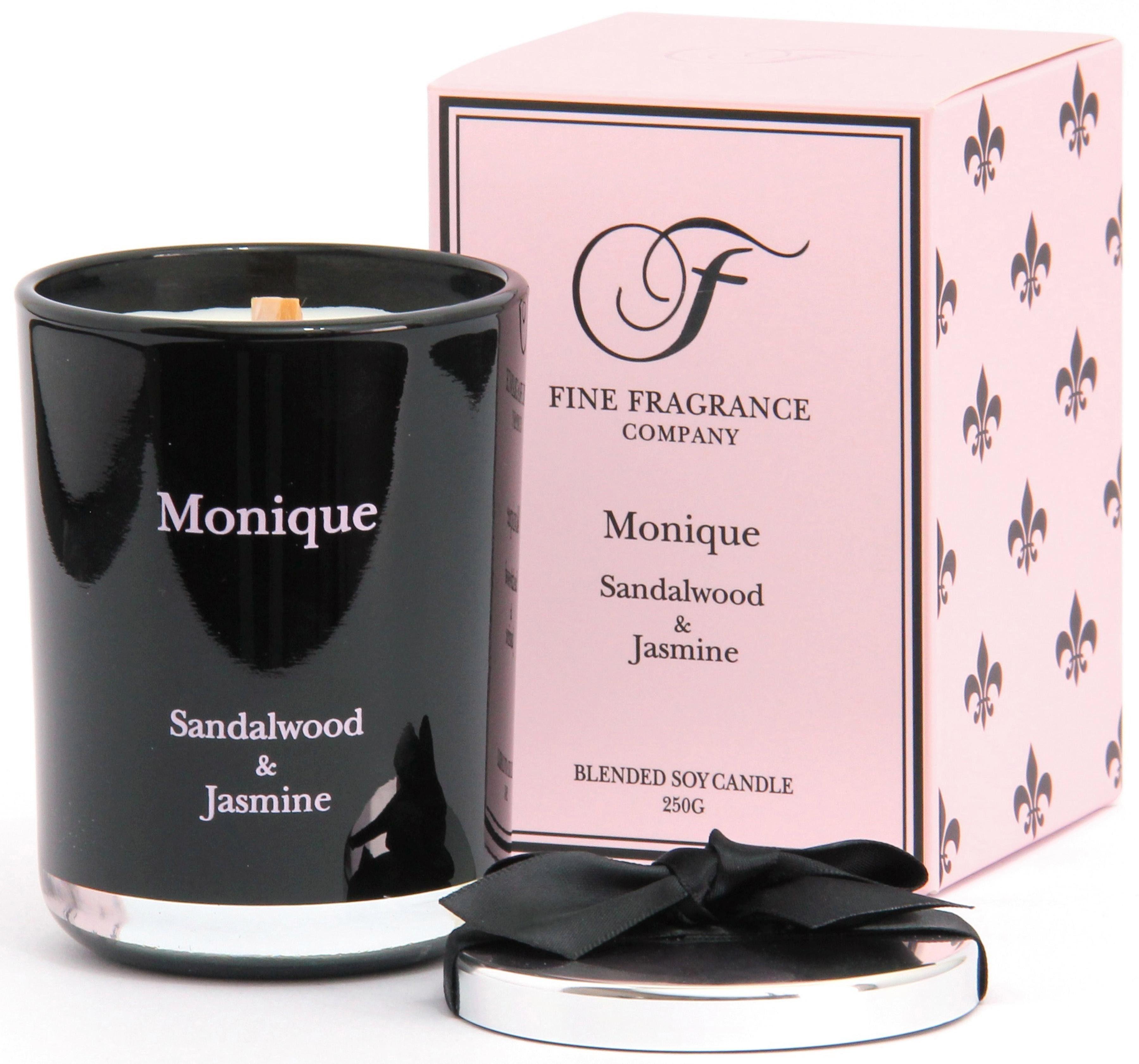Fine Fragrance Company Duftkerze, »Paris-Chic - Monique«