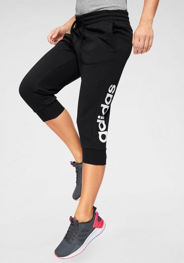 adidas Performance 3/4-Hose »LINEAR 3/4 PANT«