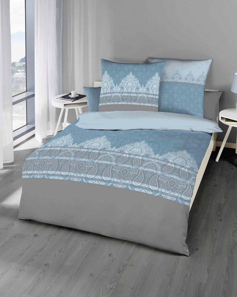 bettw sche mahalia kaeppel mit paisley muster otto. Black Bedroom Furniture Sets. Home Design Ideas