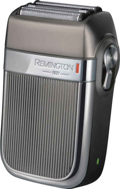 Remington Elektrorasierer HF9000 Heritage, Retro-Optik