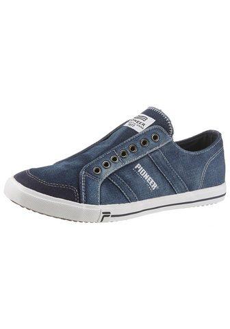 Pioneer Authentic джинсы кроссовки