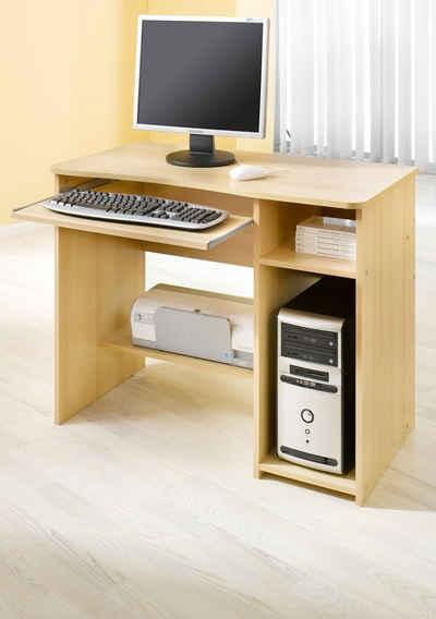 schreibtisch uberbau. Black Bedroom Furniture Sets. Home Design Ideas