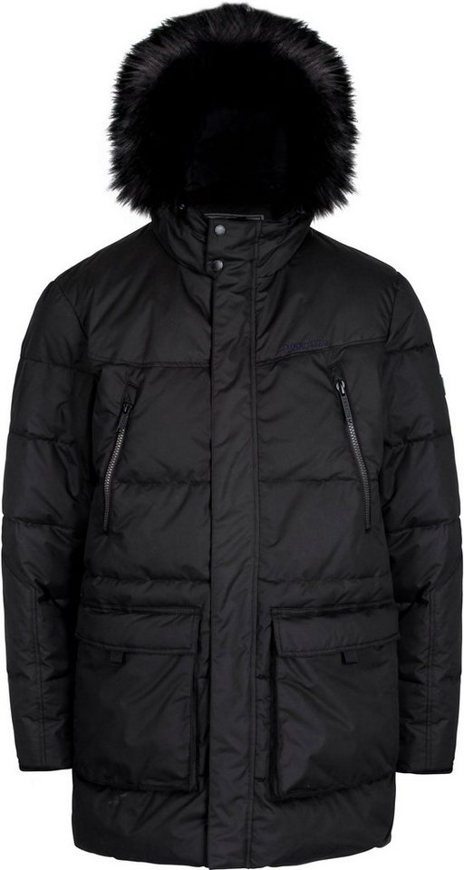 Herren Regatta Outdoorjacke Angaros Jacket Men schwarz | 05057538200148