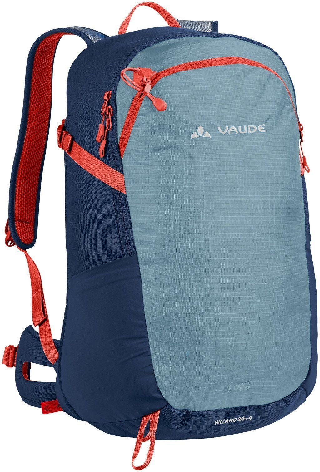 VAUDE Wanderrucksack »Wizard 24+4 Backpack«