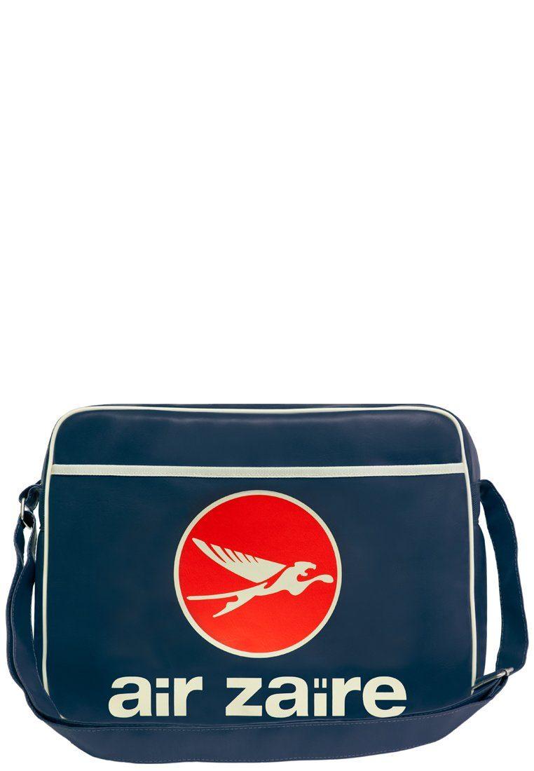 LOGOSHIRT Tasche »Air Zaire«
