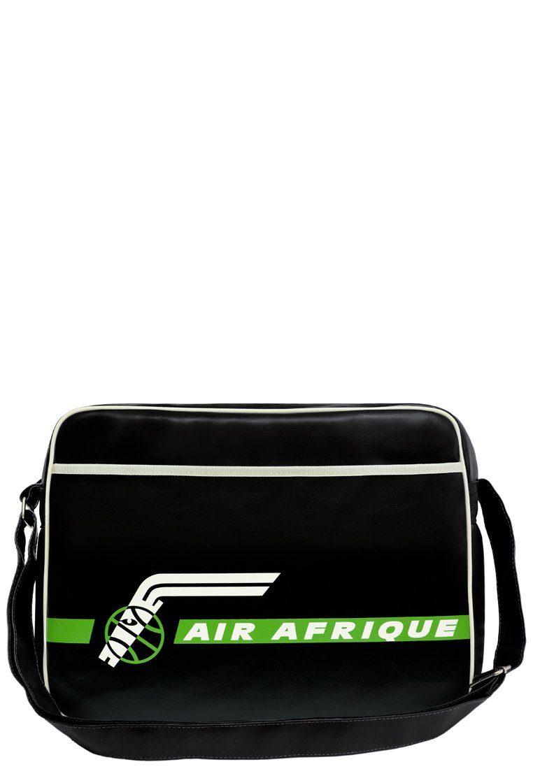 LOGOSHIRT Tasche »Air Afrique«