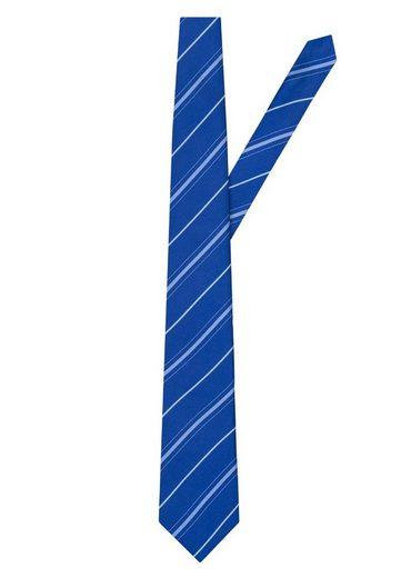 East Club London Krawatte aus hochwertigem Material
