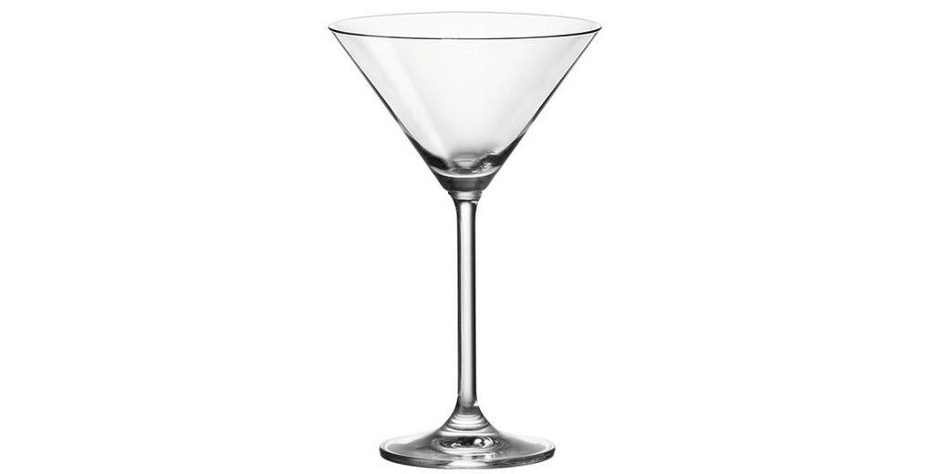 Set: Cocktailglas, Leonardo, »Daily« (6-tlg.)