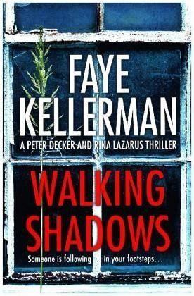Broschiertes Buch »Walking Shadows«