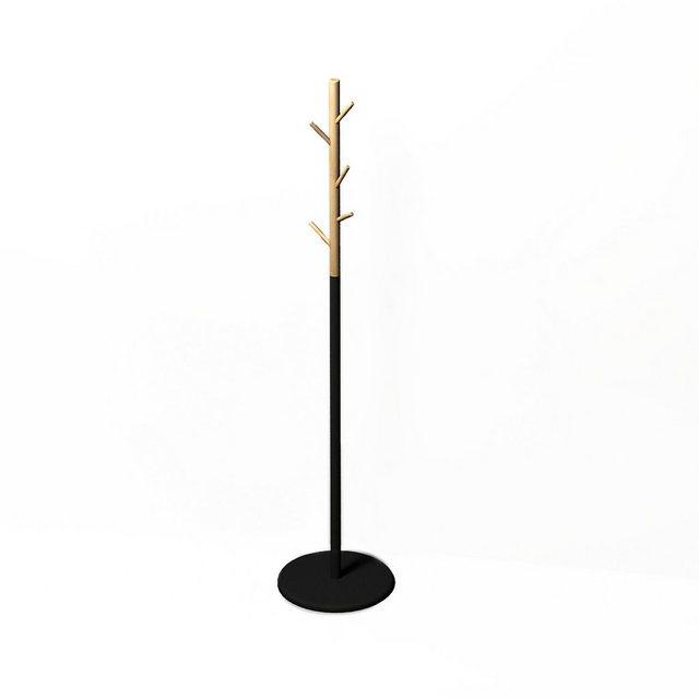 Kleiderständer und Garderobenständer - HTI Line Kleiderständer »Bambus«  - Onlineshop OTTO