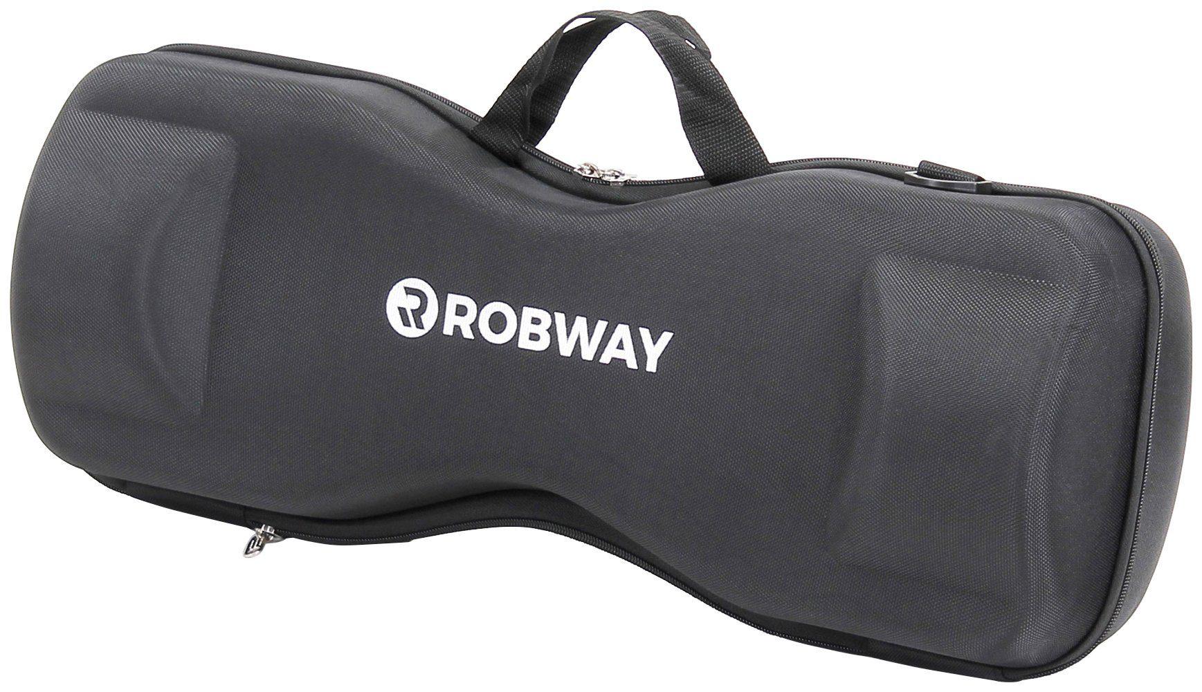 ROBWAY Aufbewahrungstasche Hardcover, passend für 6,5 Zoll Hoverboards