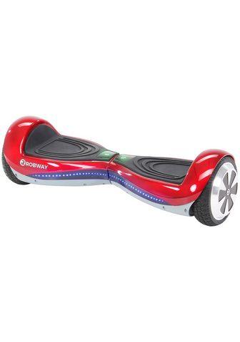 MIWEBA ROBWAY Hoverboard »Q1« 65
