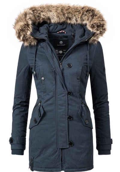 Mantel Für Damen Ummantel Dich Mit Wärme Otto