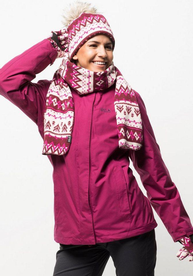 hot new products outlet on sale best choice Jack Wolfskin Fleecemütze »SCANDIC CAP WOMEN« | OTTO