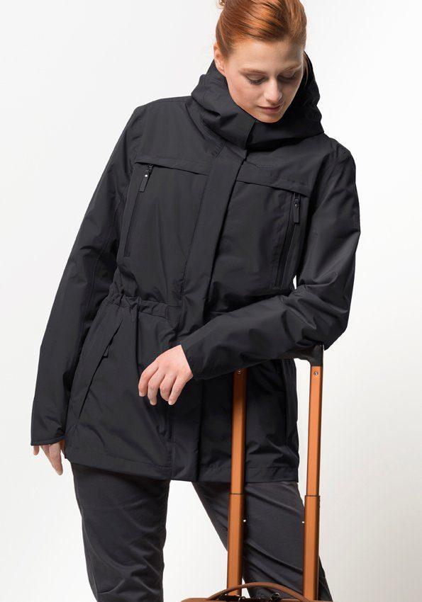 »fairway Wolfskin Winterjacke Jacket« Jack KaufenOtto QstrdhC