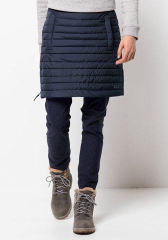 JACK WOLFSKIN Mini ilgio sijonas »ICEGUARD SKIRT«