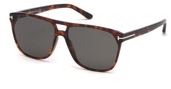 Tom Ford Herren Sonnenbrille »Shelton FT0679«