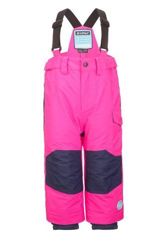 Брюки лыжные »Panny Mini«