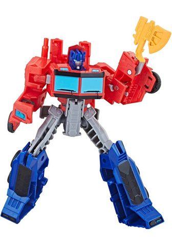"HASBRO Actionfigur ""Transformers Cyberve..."
