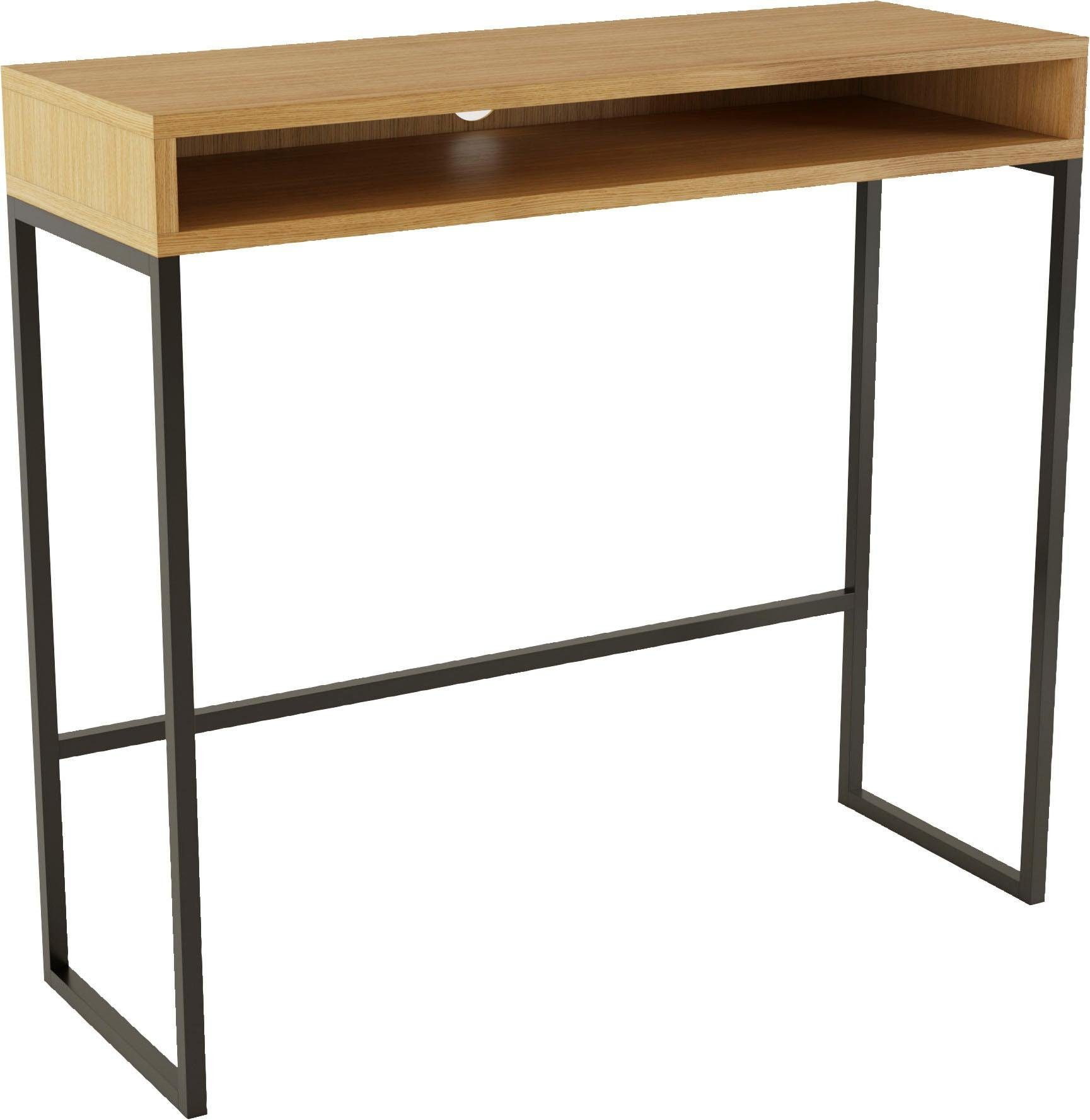 Woodman Schreibtisch »Dominic« im schönen Design