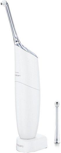 Philips Sonicare AirFloss Ultra HX8432/01 Munddusche, Aufsätze: 2 St., zur Zahnzwischenraumreinigung