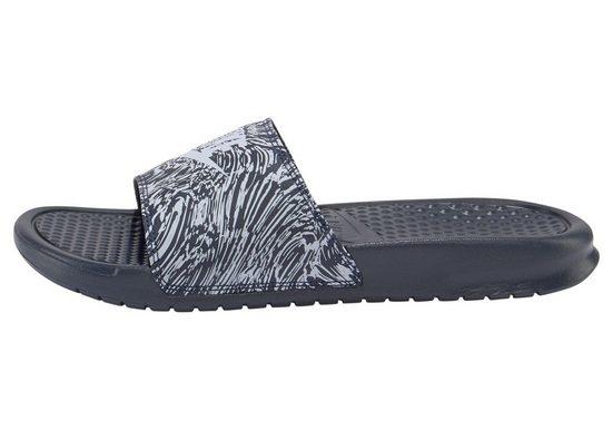 Do Just It »benassi Nike Print« Badesandale Sportswear 61ZxpZwqF
