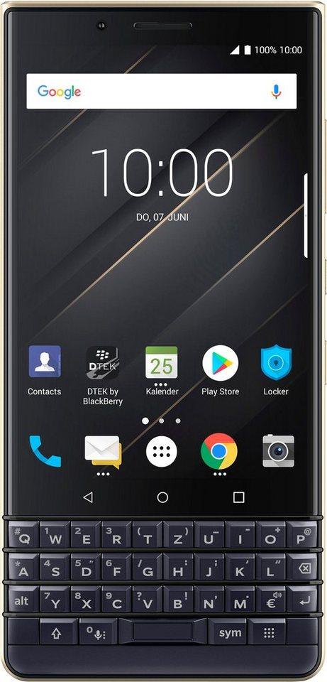 blackberry key2 le smartphone 11 43 cm 4 5 zoll 64 gb. Black Bedroom Furniture Sets. Home Design Ideas