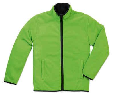 Куртка из флиса Stedman
