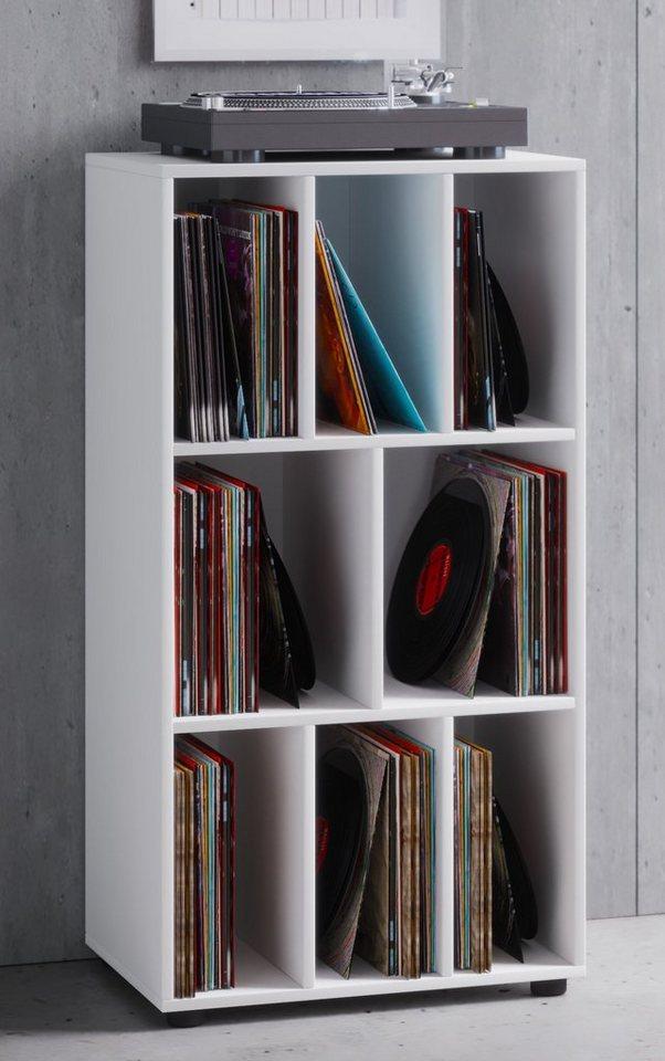 VCM Schallplatten - Regal \