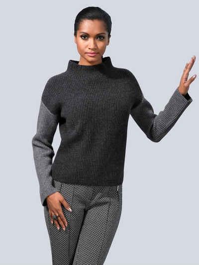 Alba Moda Pullover online kaufen   OTTO d7ddf1a9cd