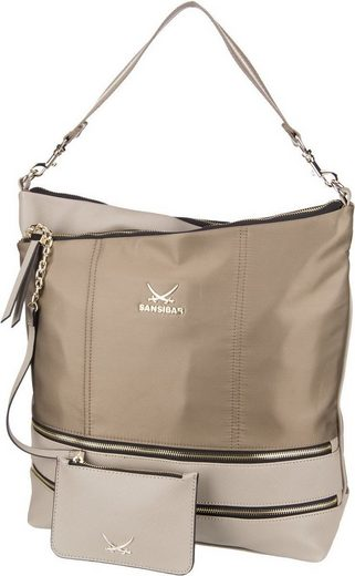 Sansibar »pouch Handtasche 1274« 1274« Sansibar Handtasche »pouch Handtasche Sansibar »pouch PqBXCHw
