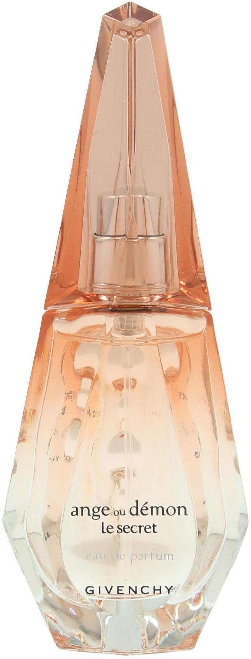 Givenchy, »Ange Ou Demon Le Secret«, Eau de Parfum