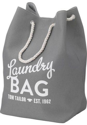 TOM TAILOR Skalbinių krepšys »LAUNDRY Kuprinė