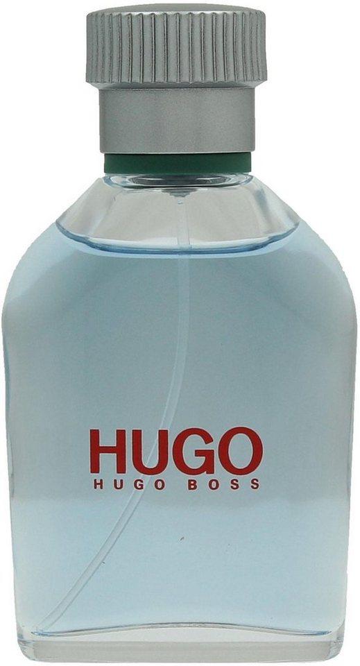 hugo boss hugo eau de toilette online kaufen otto. Black Bedroom Furniture Sets. Home Design Ideas
