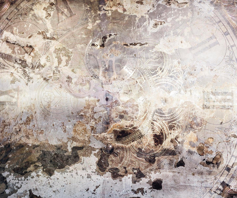 Komar Fototapete »Time«, 300/250 cm