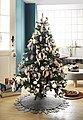 Thüringer Glasdesign Weihnachtsbaumkugel »Raw Atmosphere« (30 Stück), mundgeblasen, Bild 3