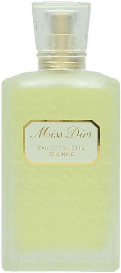 Dior Eau de Toilette »Miss Dior Originale«