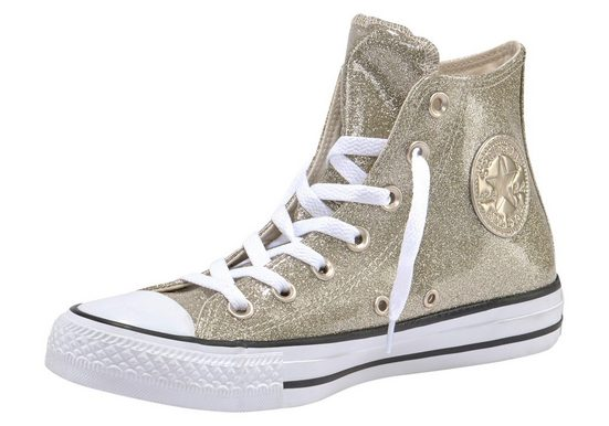 Converse »Chuck Taylor All Star Hi Shimmer« Sneaker
