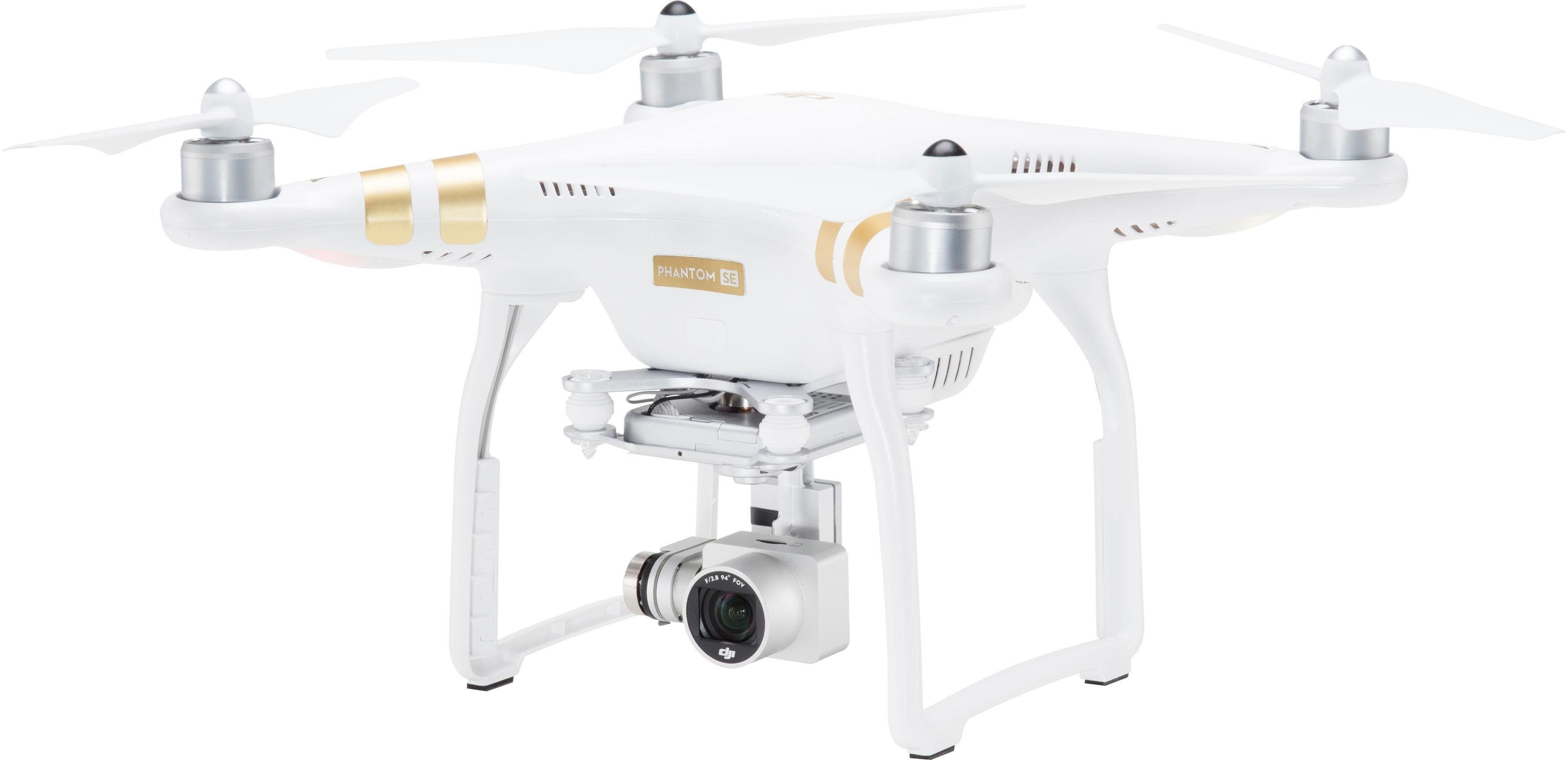 dji Drohne »DJI Phantom 3 SE«