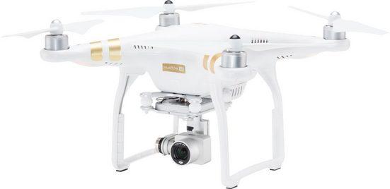 dji »DJI Phantom 3 SE« Drohne (4K Ultra HD)