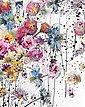 Vliestapete »Lush«, floral, Bild 1