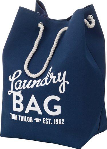 TOM TAILOR Wäschesack »LAUNDRY BAG«