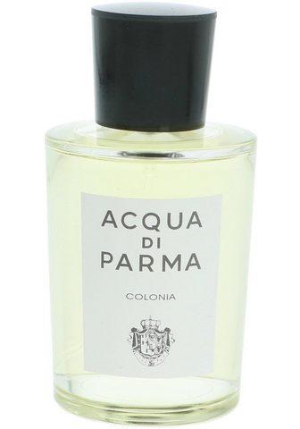 """Eau de Cologne """"Acqua di Parma Co..."""