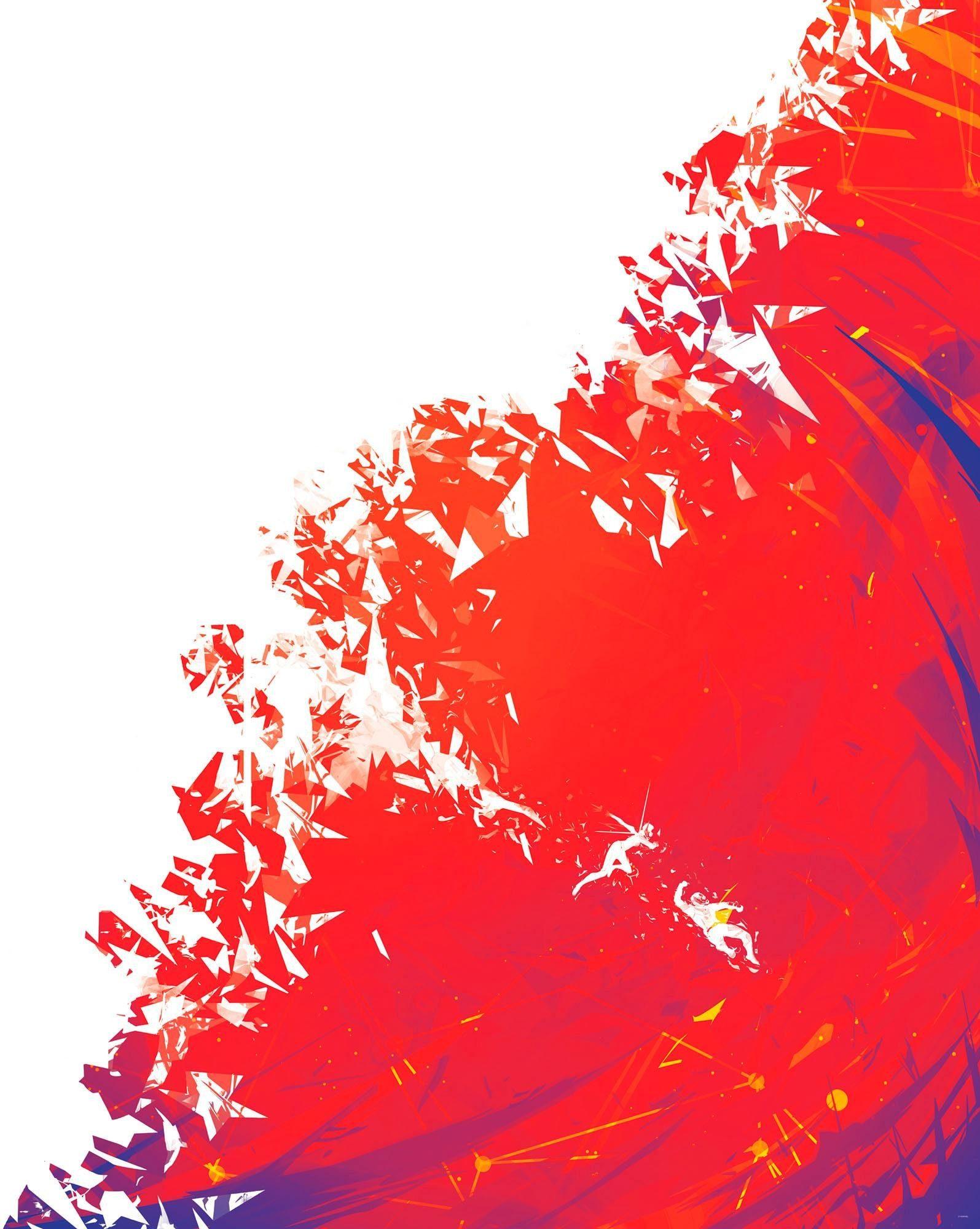 Komar Fototapete »Ant-Man - Fractures«, 200/250 cm