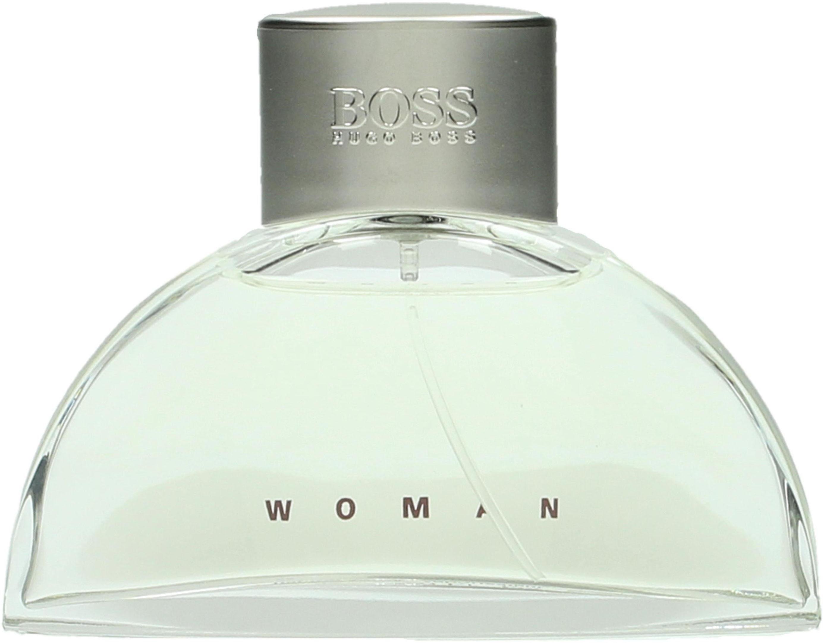 Hugo Boss, »Boss Women«, Eau de Parfum